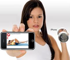 Personal Trainer online!